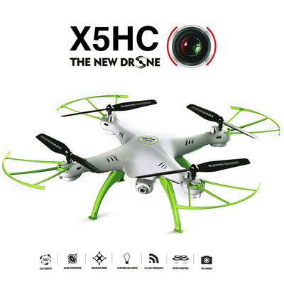 Syma X5HC Drone HD Camera 2.4ghz quadcopter