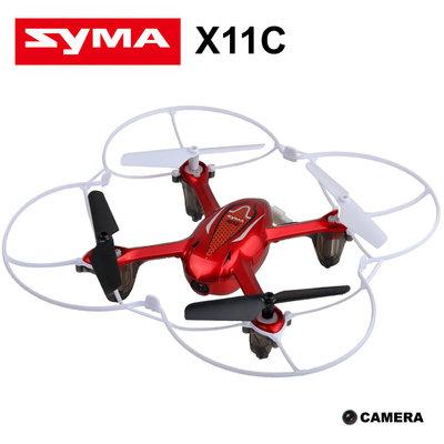 Syma X11C drone met Camera 2.4ghz Quadcopter