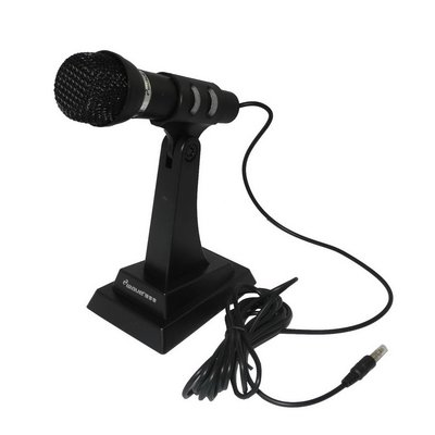 E-WAVE M210 MICROPHONE |computer microfoon