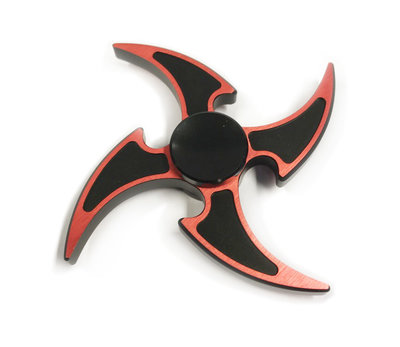 Ninja Blade Spinner | Fidget spinner groothandel