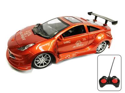 RC Race Model Auto |Emulation Car 1:16 1:16 (usb oplaadbaar) mix kleur