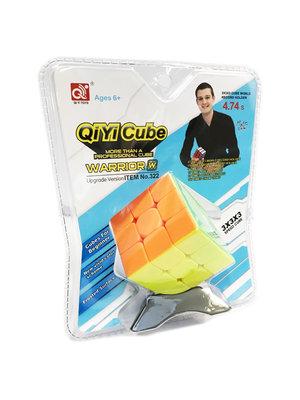 Rubik's cube| rubiks kubus (3X3) 5.6CM glow in the dark