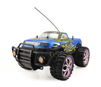 Rc Monster Truck 2.4Ghz 1:10 |18KM/U RC BESTUURBAAR AUTO