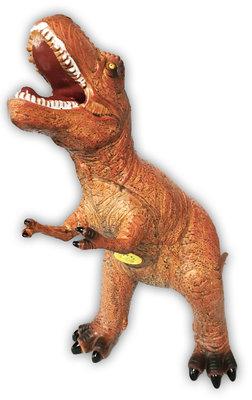 Dinosaurus speelgoed - Tyrannosaurus Rex - met dinosaurus geluid 52 CM