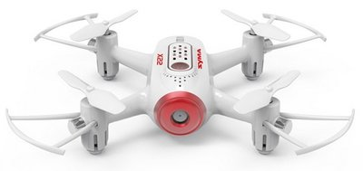 SYMA X22 QUADCOPTER DRONE - One KEY Take off/landing -Hover mode -de
