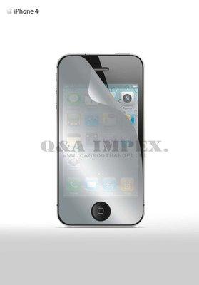 Screen protector mirror iphone 4