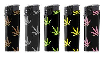 Unilite klik aanstekers - Weed - electronic lighters - navulbaar