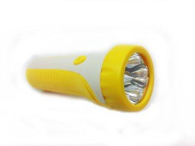 Zaklamp -JH3219 LED zaklantaarn