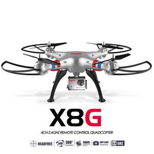 Syma X8G drone 1080p HD pro camera