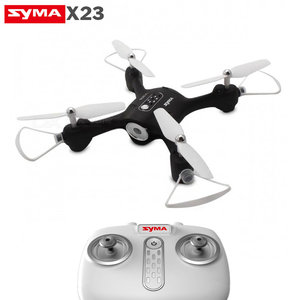 Syma x23 drone  | One key take off/landing  - Hover mode