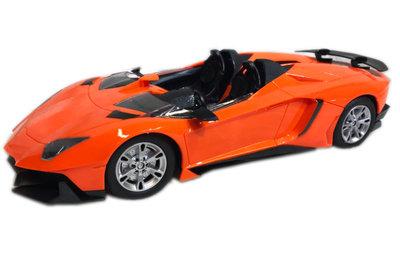 Rc racing sports cars   model car 1:14 mix  kleuren