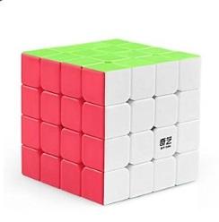Breinbreker Revenge 4x4x4 -Breinbreker rubik kubus -6.2CM