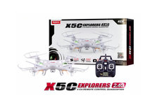 Syma X5C Drone HD Camera 2.4ghz