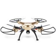 Syma X8HW drone 720p FPV Live camera + Hovermode
