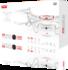 SYMA X5UW-D DRONE HD LIVE DRAAIBAAR CAMERA - HOVERMODE -APP CONTROL_